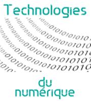 icone technologie du numérique