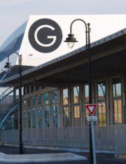 Photo extérieur du Garopôle à Abbeville numéros 1