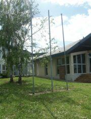 Photo extérieur de la Pépinière d'entreprises à Abbeville Accueil numéros 1