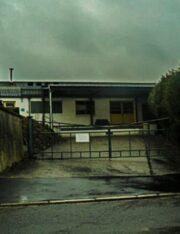 Photo extérieur du Bâtiment industriel à Woincourt numéros 1