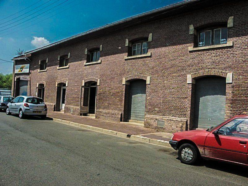local artisanal abbeville exterieur
