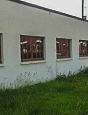 local artisanal ou de stockage friville escarbotin extérieur