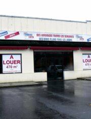 Local commercial ou artisanal abbeville exterieur 2