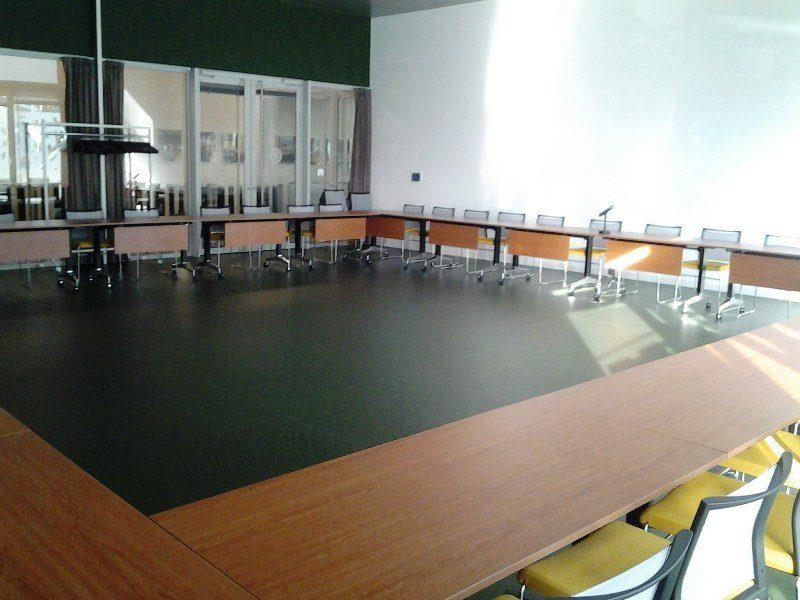 Salle de réunion Abbeville Intérieur