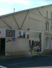 Local commercial Ault extérieur