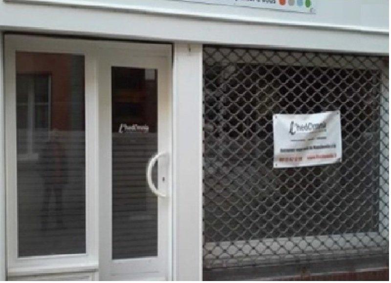 Bourse des locaux vacants bureaux de 14 29 m for Bourse exterieur
