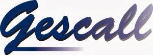 Logo Gescall
