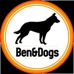 Ben&Dogs Logo
