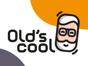 Old s cool logo